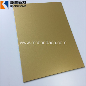 Aluminum Composite Materials MC Bond Acm